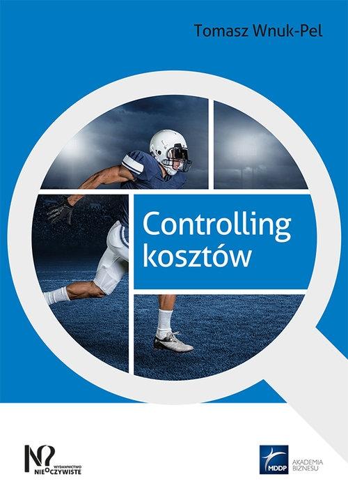 Controlling kosztów Wnuk-Pel Tomasz
