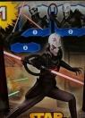 Star Wars Miecz składany Inquisitora  (A8559)