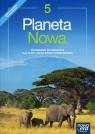 Geografia SP 5 Planeta Nowa Podr. NE Feliks Szlajfer, Zbigniew Zaniewicz, Tomasz Rachw