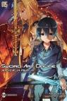 Sword Art Online #15 Alicyzacja: Inwazja