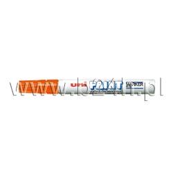 Marker olejowy Uni PX-20 pomarańczowy
