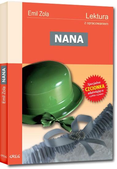 Nana Emil Zola