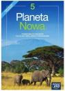 Planeta Nowa. Podręcznik do geografii dla klasy piątej szkoły podstawowej - Szkoła podstawowa 4-8. Reforma 2017