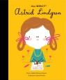 Mali WIELCY. Astrid Lindgren Sanchez-Vegara Maria Isabel