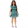 Barbie Fashionistas: Modne przyjaciółki - lalka nr 149 (GHW63)