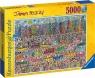 Puzzle 5000: Zatłoczone Miasto (174270)