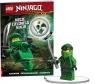 Lego Ninjago. Misje Zielonego Ninja (LNC-6720Y)