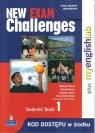 New Exam Challenges 1 Student's Book 342/1/2011 Harris Michael, Mower David, Maris Amanda