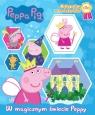 Świnka Peppa. W magicznym świecie Peppy