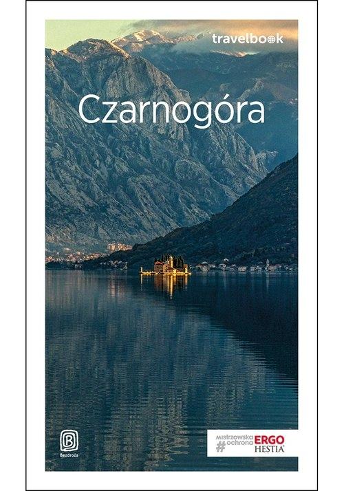 Travelbook. Czarnogóra w.2018 Nadaždin Draginja, Niedźwiecki Maciej, Bzowski Krzysztof
