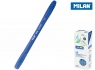 Cienkopis Milan Sway Fineliner 0,4 mm niebieski ciemny (0610041651)
