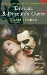 Dracula & Dracula's Guest and Other Stories Stoker Bram