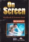 On Screen Upper-Inter B2+ WB&GB + DigiBook Virginia Evans, Jenny Dooley