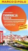 Chorwacja Dalmacja Przewodnik Marco Polo z atlasem drogowym  Schetar Daniela