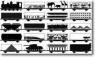 Lokomotywa Locomotive