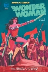 Wonder Woman Tom 6 Kości Brian Azarello, Cliff Chaing, Goran Sudzuka