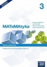 MATeMAtyka LO 3 ZP Podr. NE Wojciech Babiański, Lech Chańko, Joanna Czarnowsk