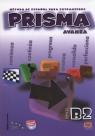 Prisma B2 Avanza Libro del alumno + CD