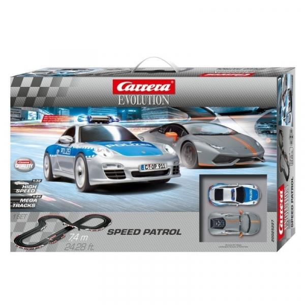 Evolution Speed Patrol (25227)