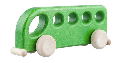 Autobus Zielony