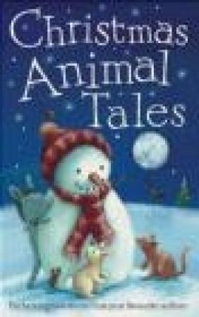 Christmas Animal Tales C Pedler