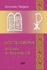 Lectio Divina 17 Do Listu do Rzymian 3