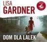Dom dla lalek  (Audiobook) Gardner Lisa