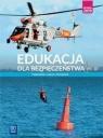 Edukacja dla bezpieczeństwa, podręcznik. Klasa 1, zakres podstawowy Bogusława Breitkopf, Mariusz Cieśla