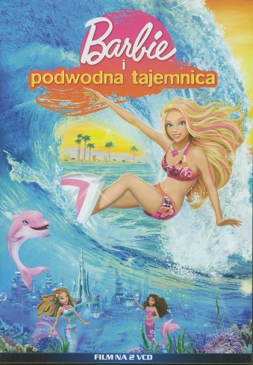 Barbie i podwodna tajemnica Elise Allen