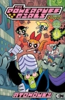 Atomówki - The Powerpuff Girls Część 2 Craig McCracken