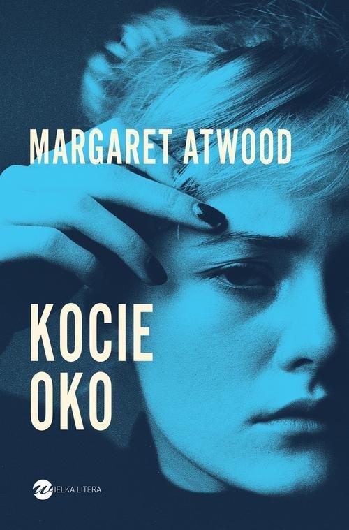 Kocie oko Atwood Margaret