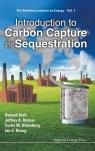 Introduction to Carbon Capture and Sequestration Curtis Oldenburg, Jeffrey Reimer, Berend Smit