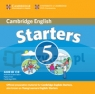 Cambridge English Starters 5 Audio CD