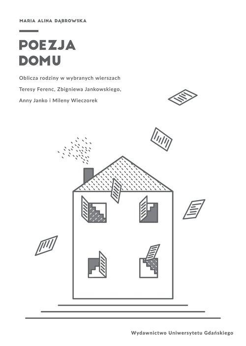 Poezja domu Dąbrowska Maria