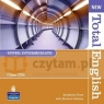 Total English NEW Upper-Inter Class CD