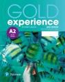 Gold Experience 2ed A2 SB