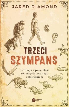 Trzeci szympans