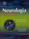 Neurologia Merritta Tom 3