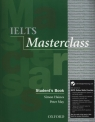 IELTS Masterclass Student's Book +Online Skills Practice Haines Simon, May Peter