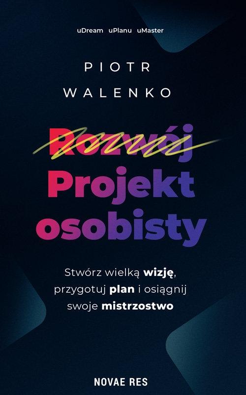 Projekt osobisty Walenko Piotr