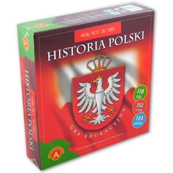 Quiz Historia Polski (0527)