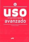 Uso de la gramatica espanola. Avanzado + online Francisca Castro