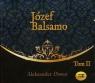 Józef Balsamo Tom 2  (Audiobook) Dumas Aleksander