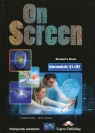 On Screen Intermediate B1+/B2 Podręcznik wieloletni