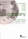In Company Pre-Inter TB