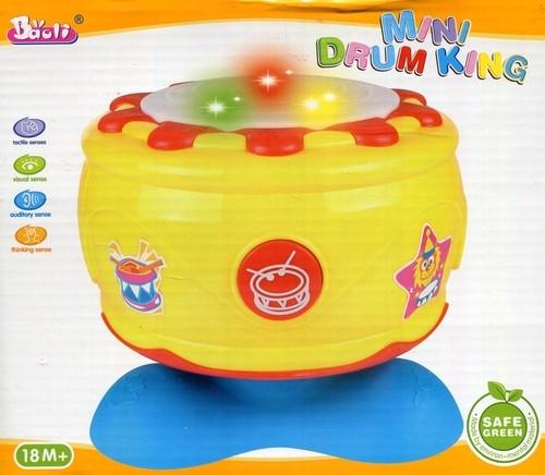 Mini Drum King