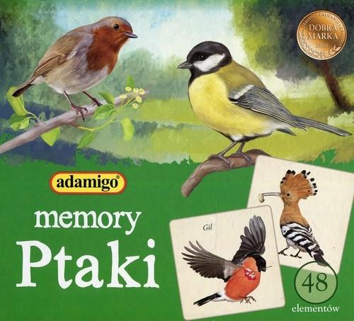 Ptaki memory