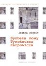 Synteza mowy Tymoteusza Karpowicza