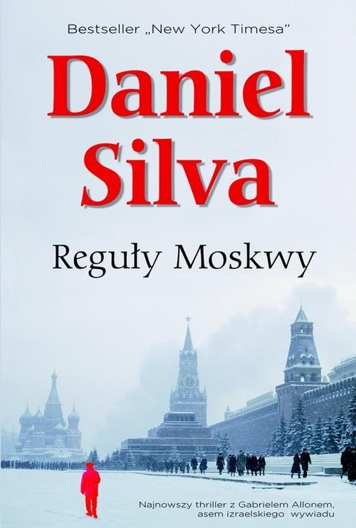 Reguły Moskwy Silva Daniel