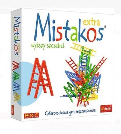 Mistakos - Wyższy szczebel extra (01827)